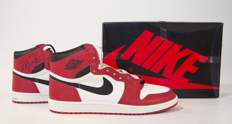 Air Jordan 1 Price Jump Reported for