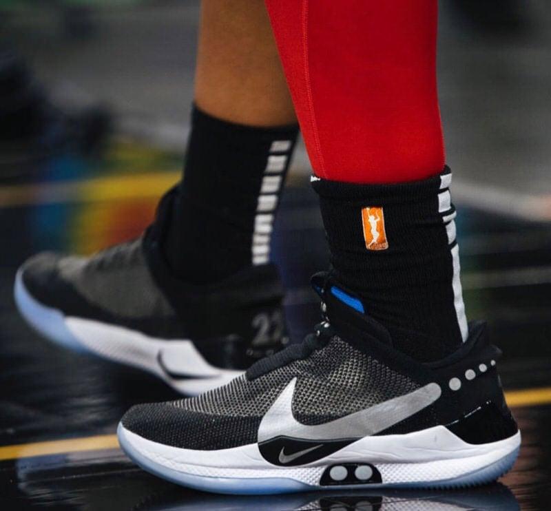 Every Nike Adapt BB to Hit the Hardwood