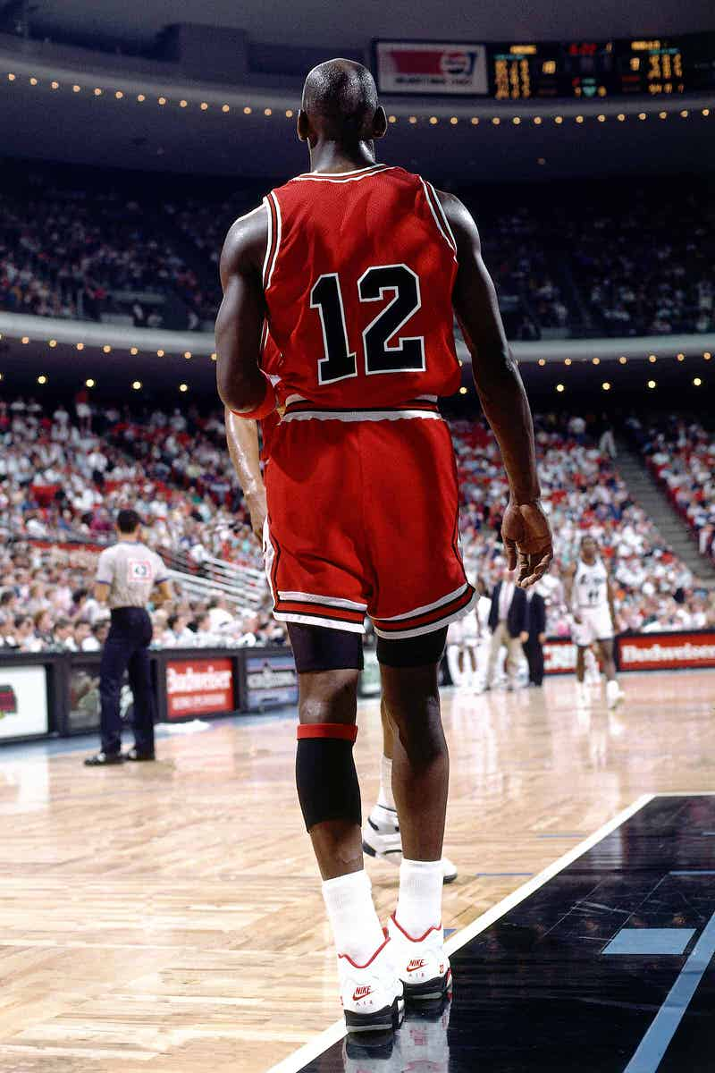 Air Jordan 5 Fire Red Nike Air Release