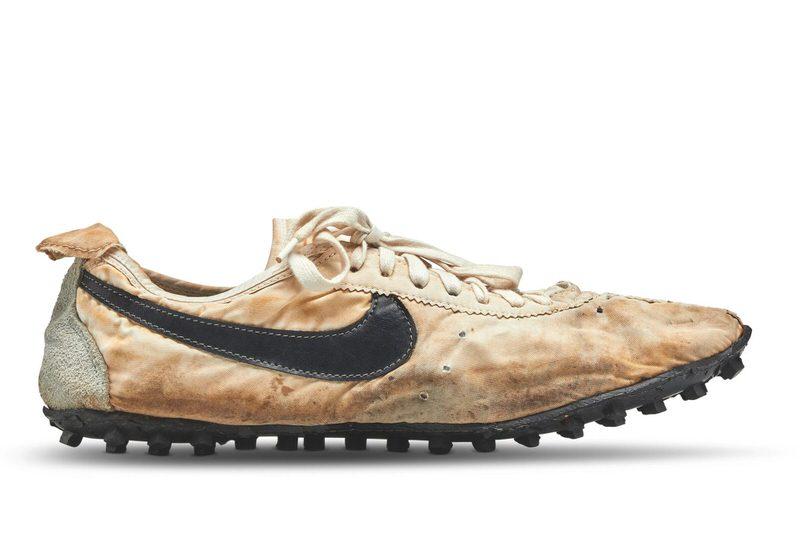 The OG Nike \
