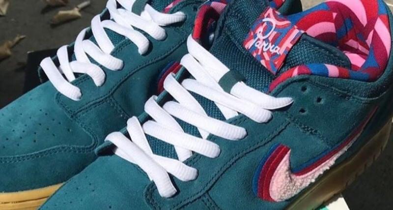 Parra x Nike SB Inspires this Air Max 97 | Nice Kicks