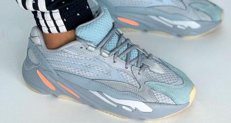 Adidas Yeezy Boost 700 v2 inertia | Hype Clothinga