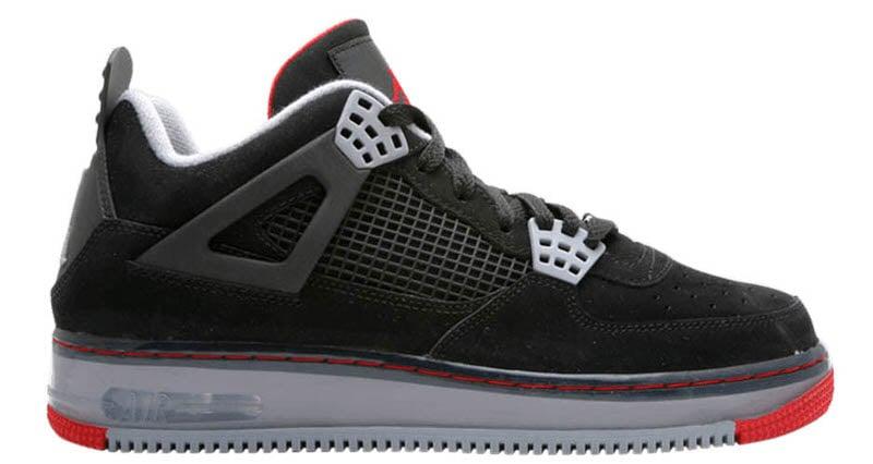 Air Jordan 4 Fusion History \u0026 Release