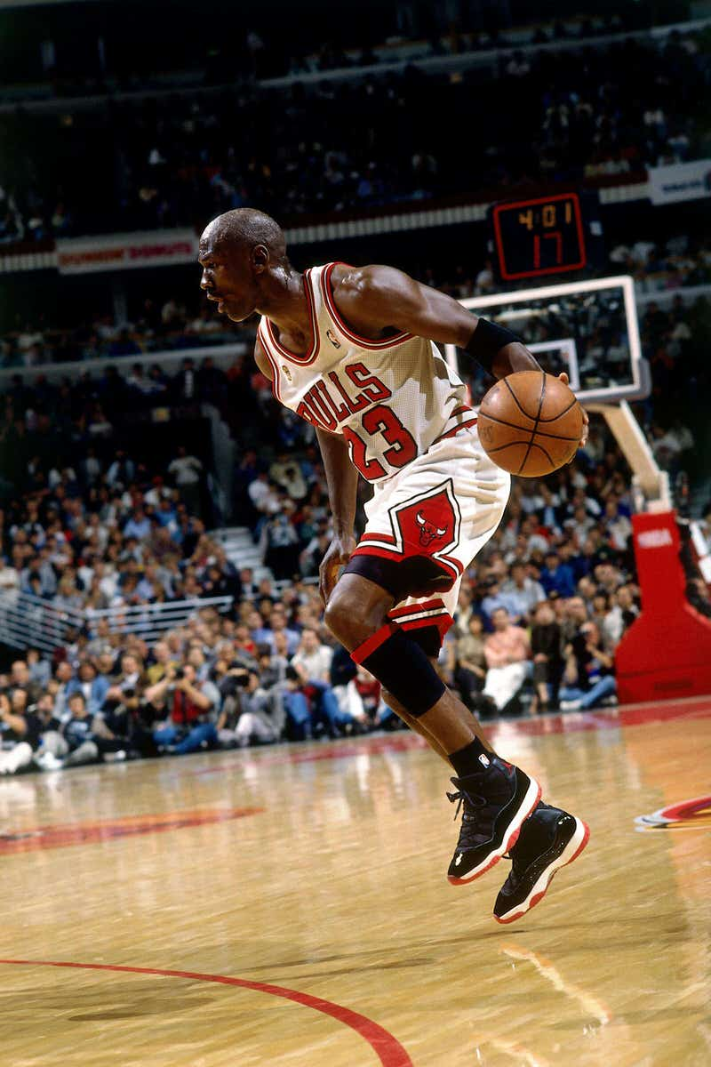 Air Jordan 11 Playoff Retro Compares