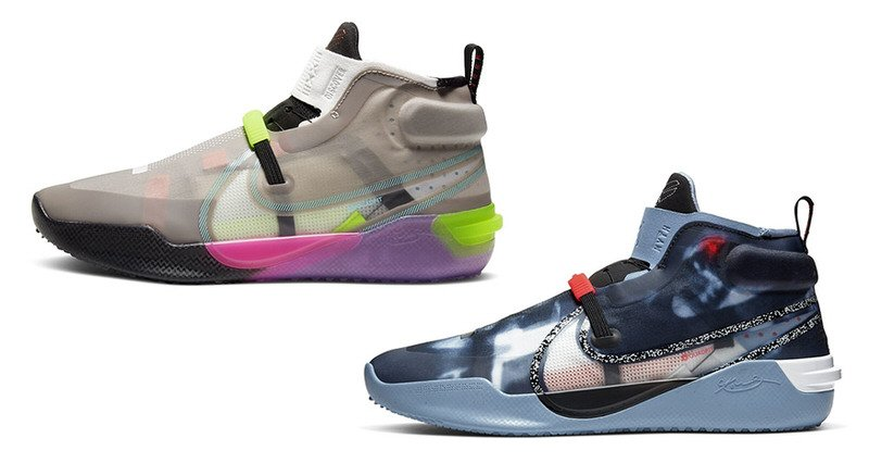 Kobe's Newest Nikes Set to Arrive in