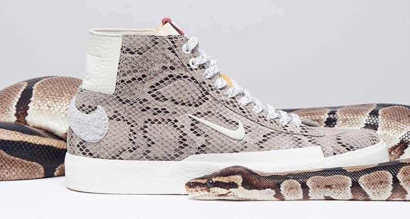 Soulland x Nike Blazer Release Date 2020   Nice Kicks