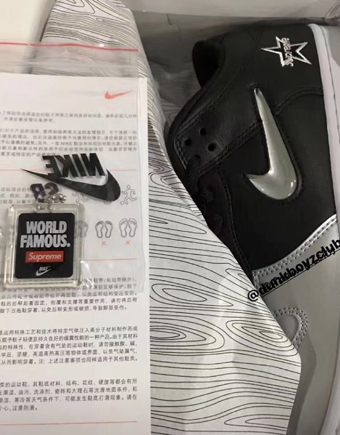 Supreme Dunks Hot Fire or Hot Garbage