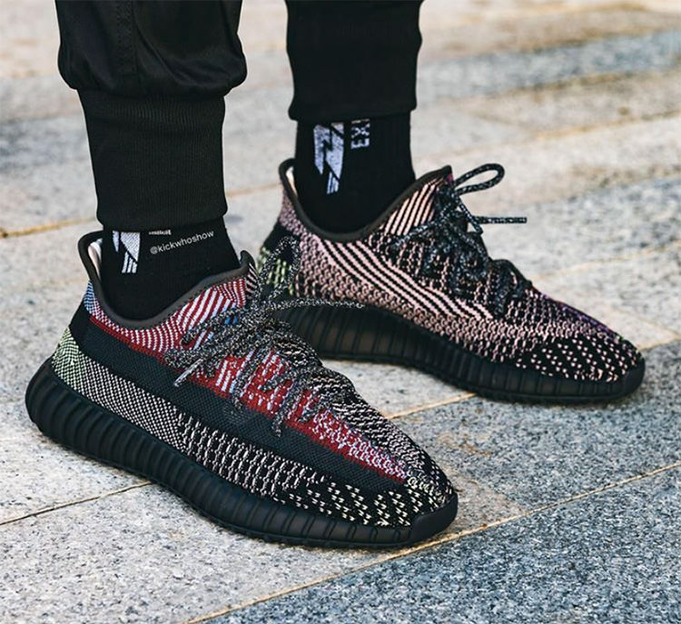 adidas yeezy yecheil