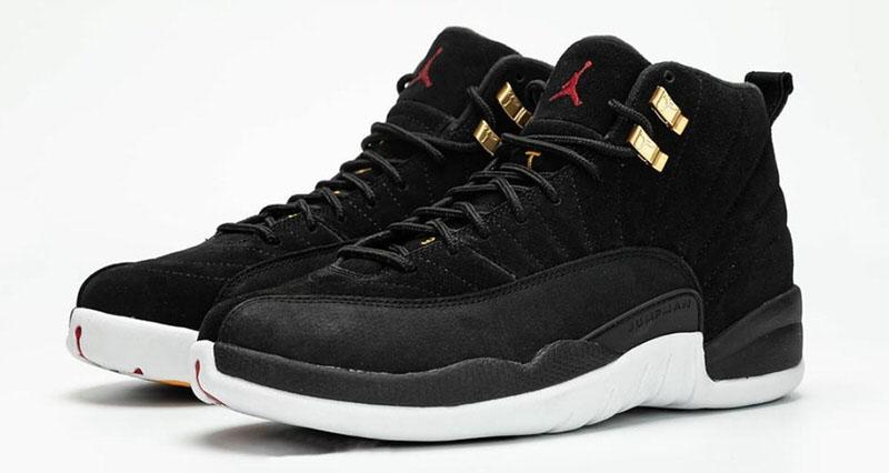 Air Jordan 12 Release Dates + News