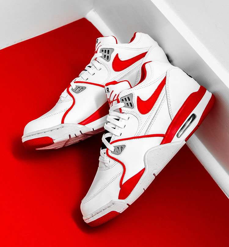 Nike Air Flight 89 Release Date 2019 | Nice Kicks