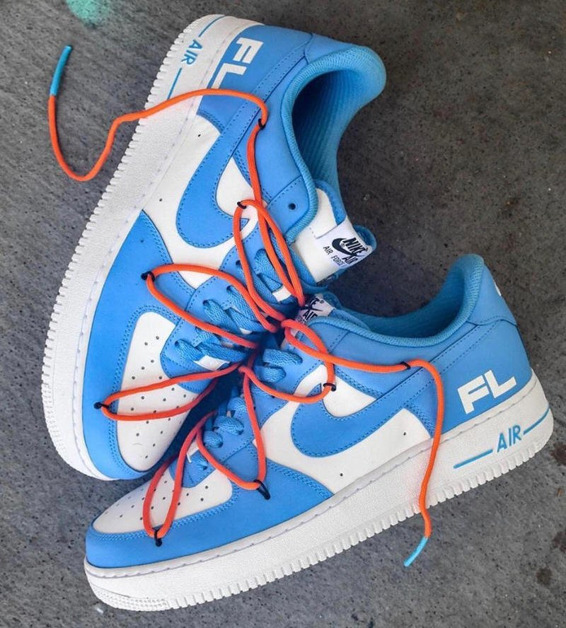 x Nike Inspire Another DIY Custom