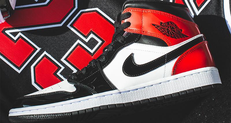 This Custom Air Jordan 1 \