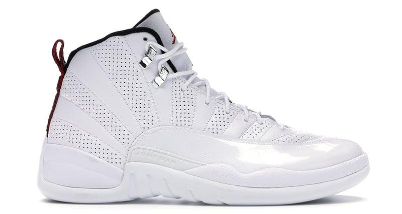 What the Air Jordan 12 \