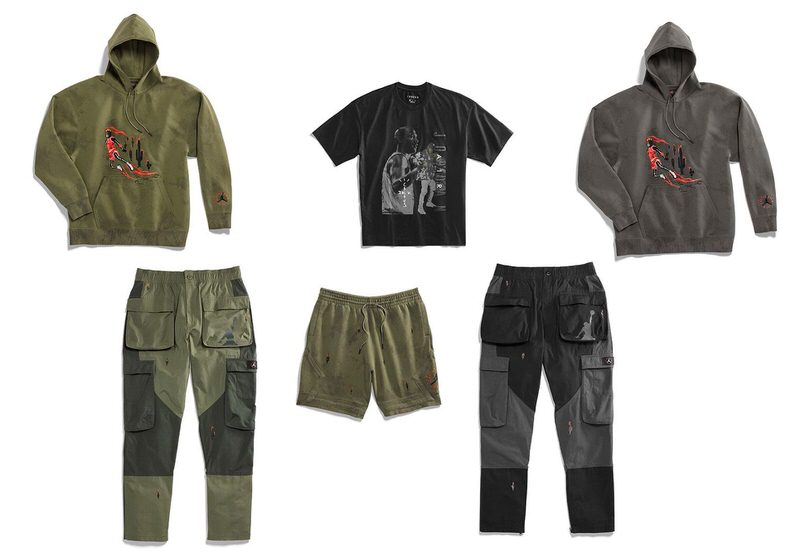 When You Can Buy Travis Scott S Cactus Jack Apparel Collection Nice Kicks