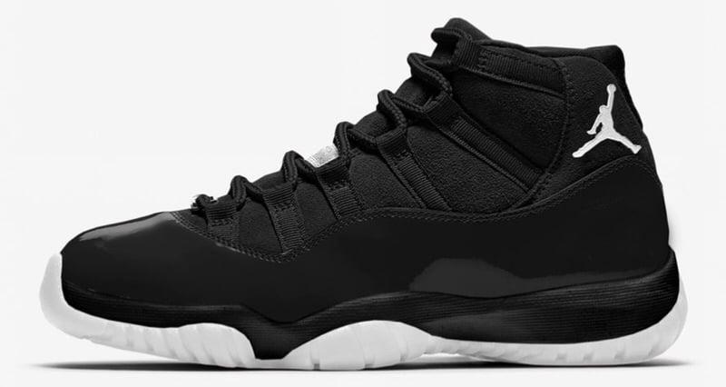 Air Jordan 11 Release Dates + News