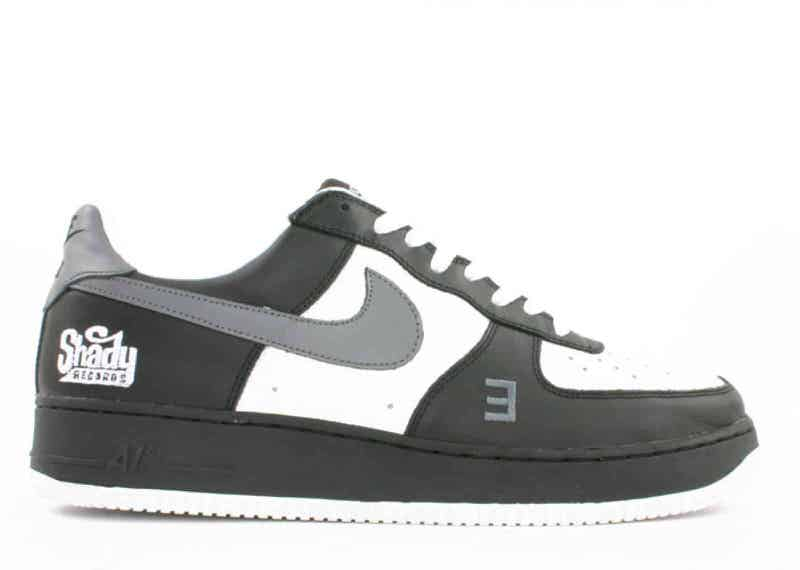 Hip-Hop History of the Nike Air Force 1