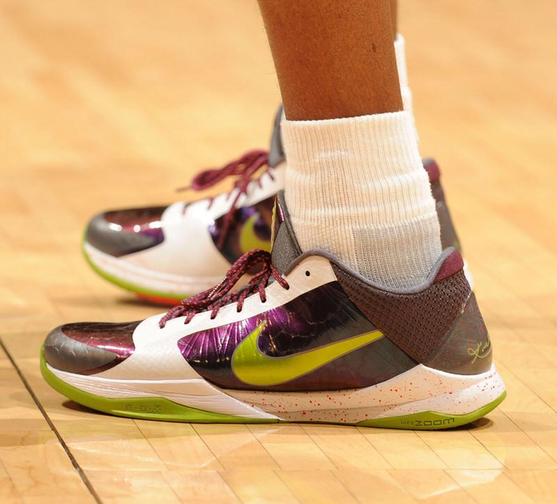 Kicks on Court Classic // Kobe Lights