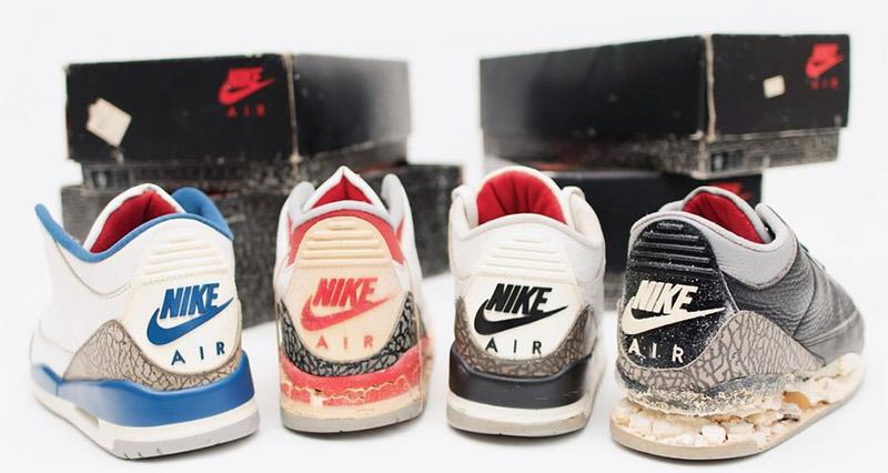 Which OG Air Jordan Should Return Next
