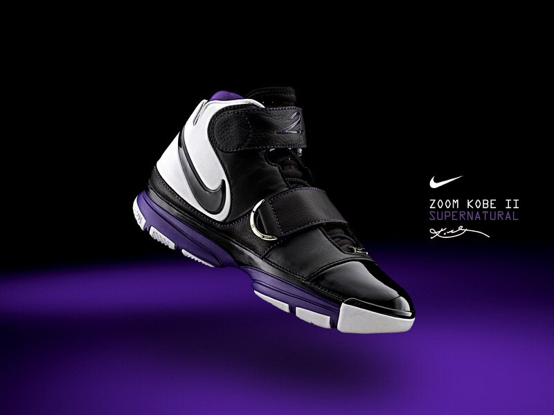 How the Nike Kobe Line Technically Evolved with Each Model | Nice ...