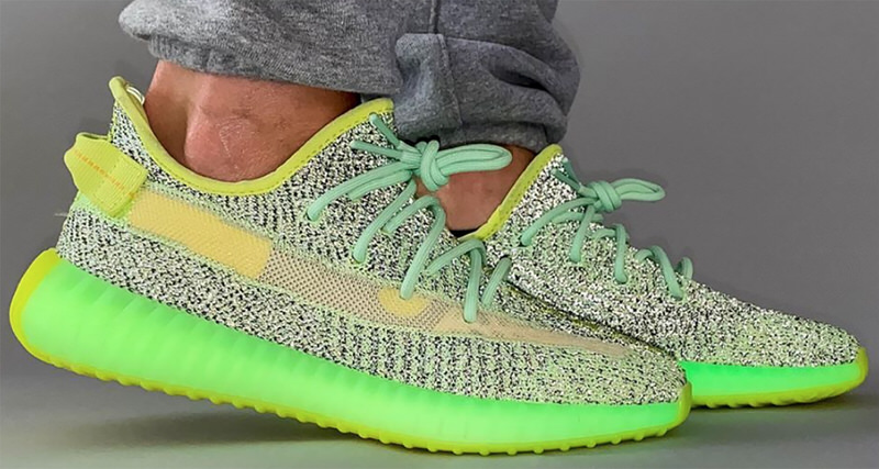 Adidas Yeezy Boost 350 V2 YEEZREEL Release Date | Nice Kicks