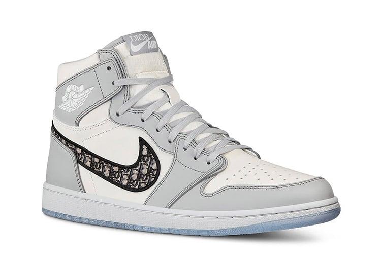 Dior Air Jordan 1 High