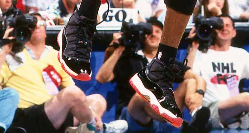más República a nombre de  Air Jordan 11 Release Dates + News | Nice Kicks