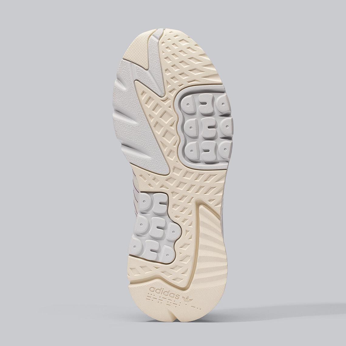 Beyonce X Adidas Nite Jogger Release Date Nice Kicks