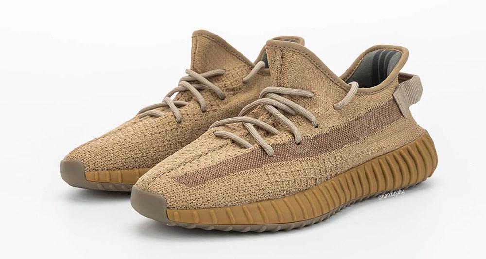 Adidas Yeezy Boost 350 V2 Marsh FX9033