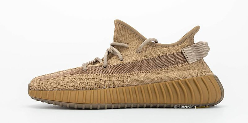 "Adidas Yeezy Boost 250 V2 ""Marsh"""