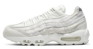 Comme des Garçons x Nike Air Max 95 | Nice Kicks