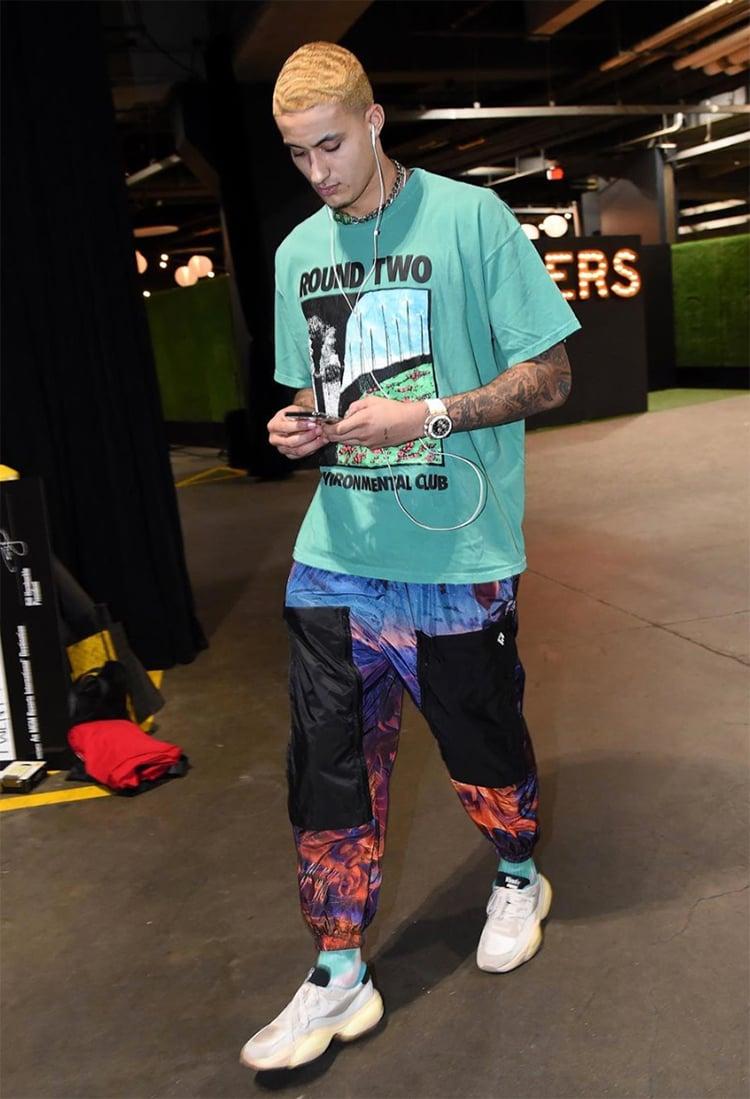 Kolac puma basketball shoes kuzma