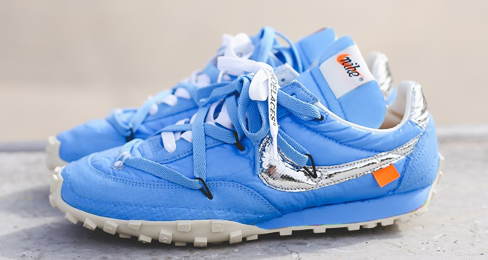 Virgil Abloh S Nike Air Force 1 Mca Inspires A Custom Spinoff