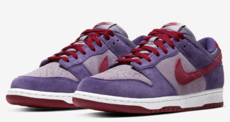 "The Nike Dunk Low ""Plum"" is Coming Soon"