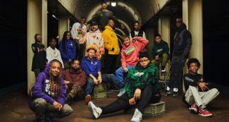 The Jordan 8x8 Collection Embraces Chicago's Creators