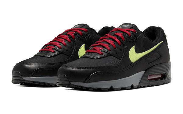 Nike Air Max 90 City Pack - NYC