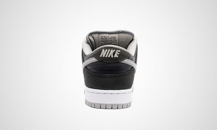"Nike SB Dunk Low Pro ""Shadow Grey"""