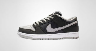 Nike SB Continues J-Pack Series with Shadow Grey