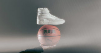 Puma Brings Back 1970's & 80's Basketball OGs