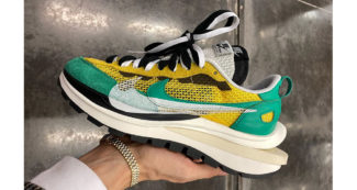 FIRST LOOK: sacai's Next Nike Collaboration