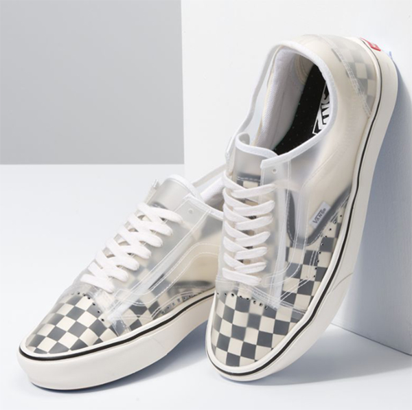 Vans ComfyCush Slip Skool Release Information | Nice Kicks