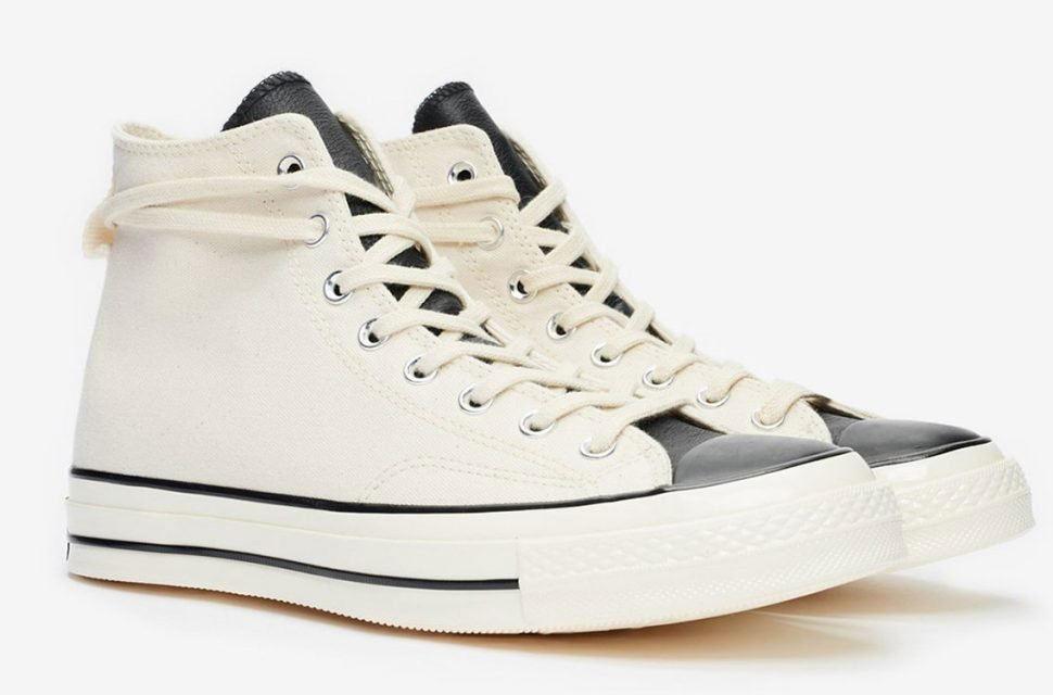 Sneakerhead Vietnam | FOG ESSENTIALS x Converse Chuck '70 trở lại ...