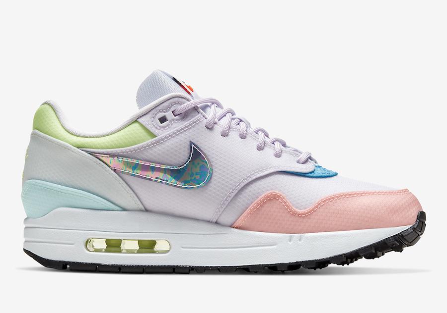 Upcoming Nike Air Max 1 is Springtime Ready | Nice Kicks