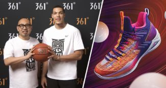 Aaron Gordon Signs Sneaker Deal With Chinese Brand 361º