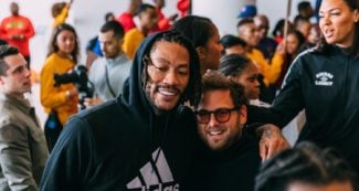 adidas' World's Best Career Day Brings Chicago's Youth Together
