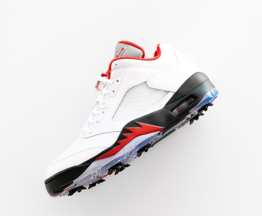 Air Jordan 5 Low Golf \