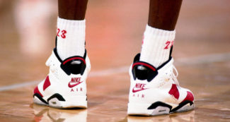 "Air Jordan 6 ""Carmine"" is Rumored to Release in 2021 with Nike Air"