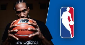 New Balance and NBA Announce a Multi-Year Partnership