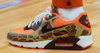 "The Nike Air Max 90 ""Reverse Duck Camo"" is Set to Release on Air Max Day"