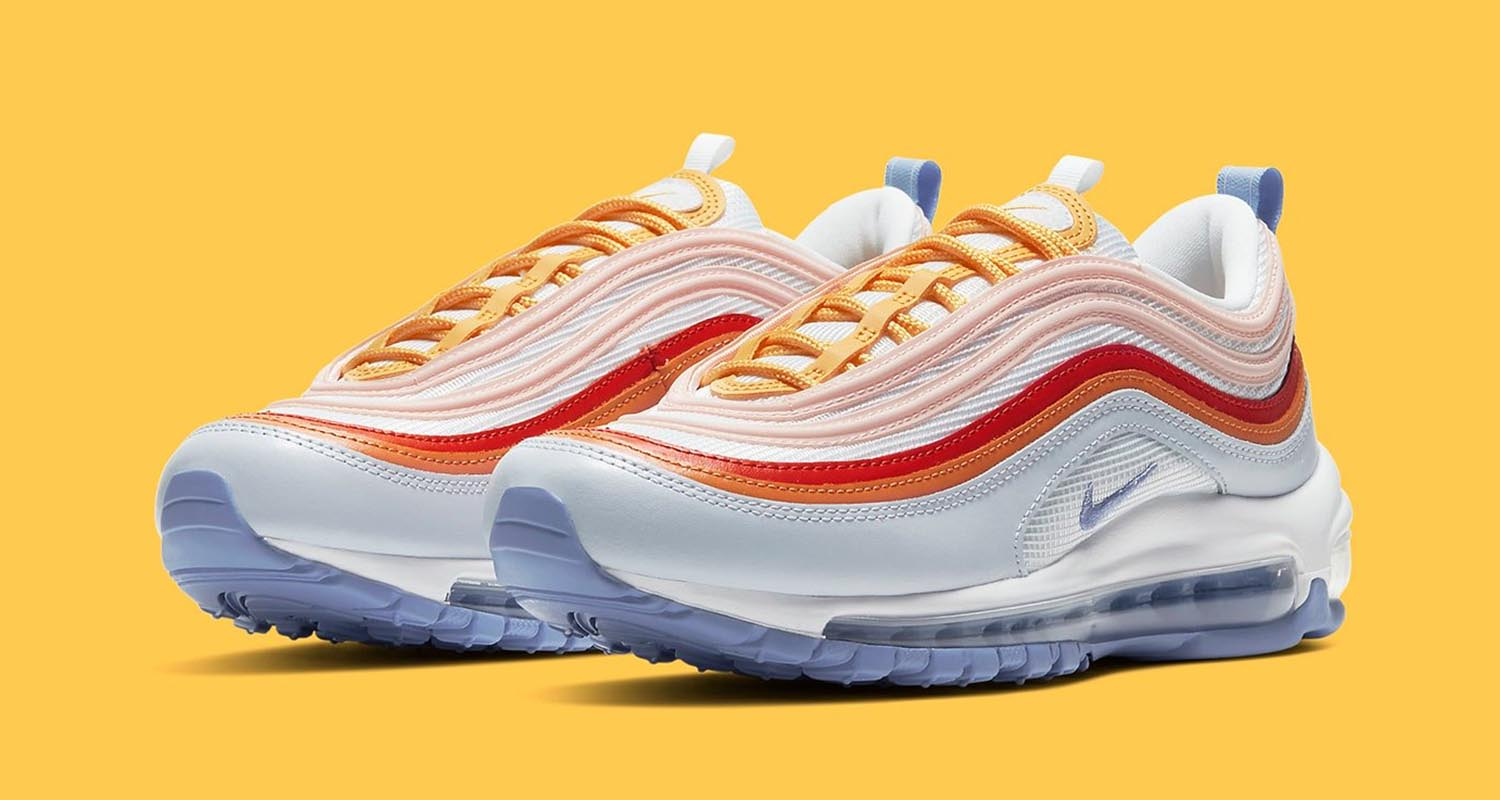 This Post Groundhog Day Nike Air Max 97 Is Right On Time For