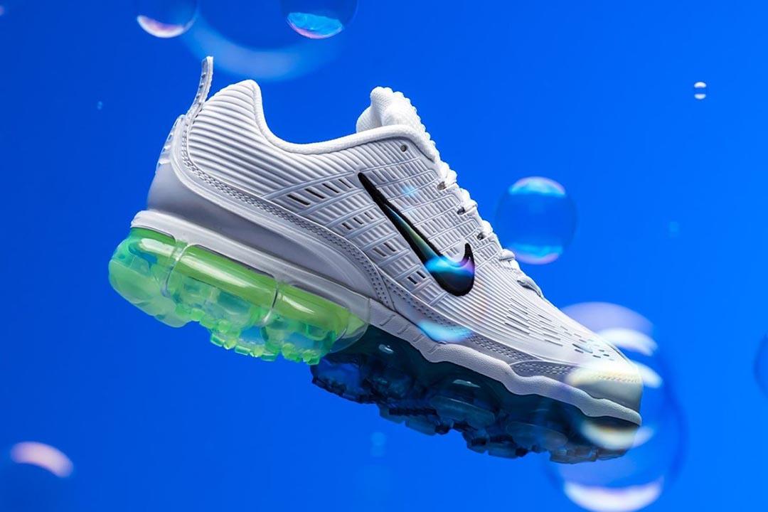 Nike Air VaporMax 360 Bubble Release